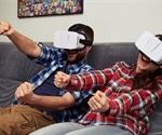 Virtual reality may help relieve phantom limb pain