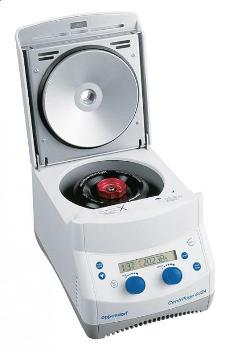 Centrifuge 5424/5424 R from Eppendorf