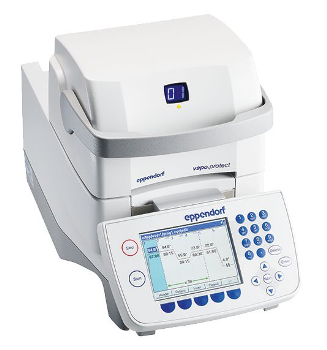 Mastercycler® Pro from Eppendorf