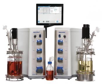 BioFlo® 320 from Eppendorf