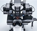 Eppendorf TransferMan® 4r – All-Encompassing Manipulator for Genetic Engineering Techniques