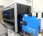 France-based pharmaceutical company deploys Porvair Sciences' Ultravap Mistral in medicinal chemistry department