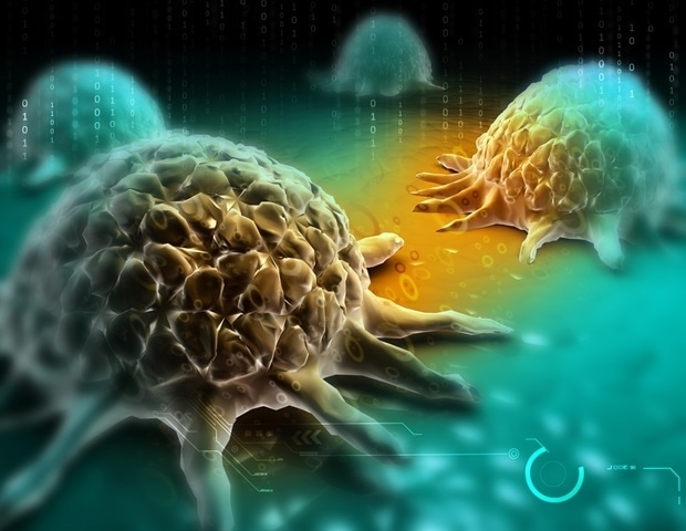 Researchers develop new therapeutic approach for treating acute myeloid leukemia