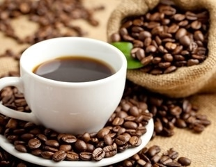 Consuming caffeinated coffee can temporarily mitigate repercussions of reduced sleep
