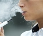Vapors from tank-style e-cigarettes have higher concentrations of harmful metals