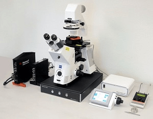 Flex-Bio AFM System for Life Science Research from Nanosurf