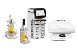 BIOSTAT® B Benchtop Bioreactor from Sartorius