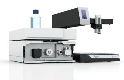 AZURA Compact Bio LC 10 System from KNAUER