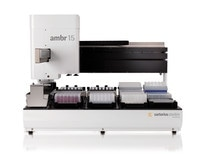 ambr® 15 Cell Culture System from Sartorius