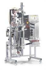 BIOSTAT® Cplus Fermenter | Bioreactor from Sartorius