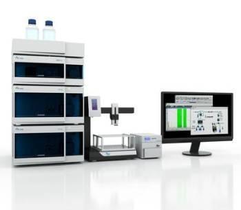 AZURA Pilot Bio LC System from KNAUER