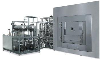 Lyomega Freeze-Drying Solutions from Telstar