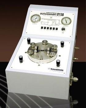 Autosamdri®-815B, Series B System from tousimis