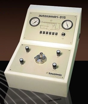 Autosamdri®-815, Series B System from tousimis