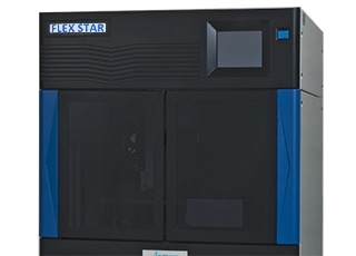 FLEX STAR Genomic DNA Extraction and Isolation System from AutoGen