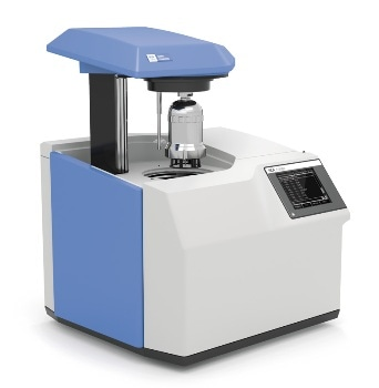 C 6000 Global Standards Oxygen Bomb Calorimeter from IKA