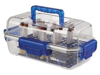 DuraPorter® Specimen Transport Box from Heathrow Scientific