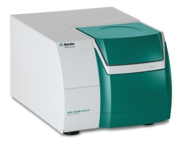 NIRS DS2500 Analyzer from Metrohm