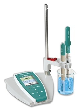 914 pH/Conductometer with iConnect from Metrohm