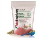 BetterYou wins top prize at Veggie Awards for TotalNutrition Superfood powder