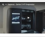 High throughput evaporator demonstrated in new video
