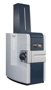 timsTOF - Next generation ion mobility separation from Bruker