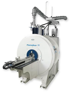 PharmaScan MRI Scanner from Bruker for Pharmaceutical and Molecular Imaging Research