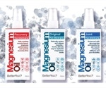 BetterYou's transdermal MagnesiumOil Spray trio certified on Informed-Sport programme