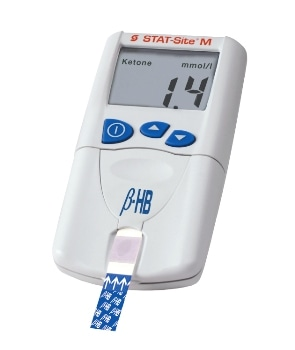 STAT-Site® M ß-HB Analyzer from EKF Diagnostics