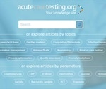 A Concise Guide to Acute Care Testing