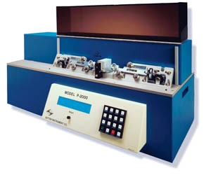 P-2000 - Laser-Based Micropipette Puller from Sutter Instrument