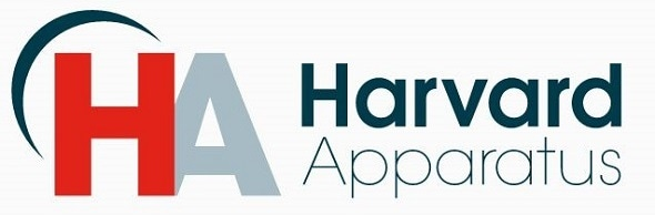 Harvard Apparatus logo.