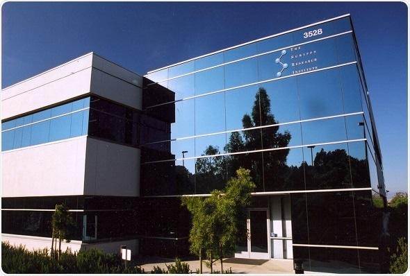 TSRI Dorris Neuroscience Center