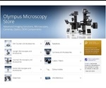 Olympus launches newMicroscopy web store for easy, convenient shopping experience