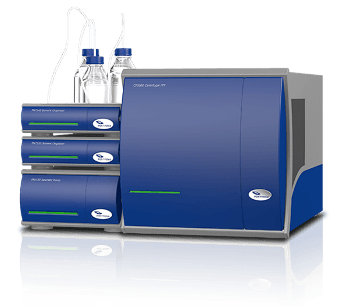 Postnova CF2000 Centrifugal FFF System for High Resolution Particle Separation