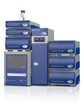 SC2000 Modular SEC System from Postnova