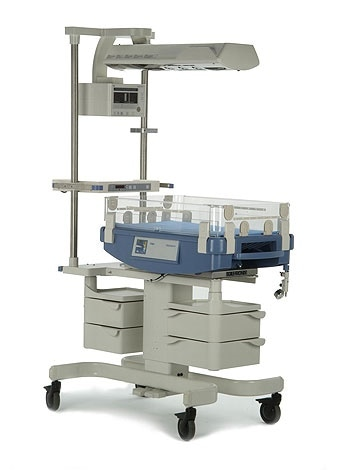 Babytherm 8004/8010 Infant Incubator from Draeger