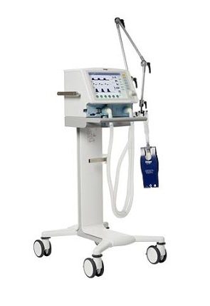 Savina 300 Ventilator from Draeger