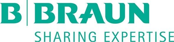 B. Braun Melsungen AG logo.