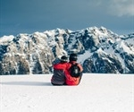 Tips to stay healthy during winter skiing holiday