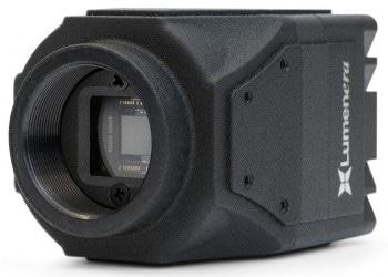 Lt365R High-Speed CCD USB 3.0 Camera from Lumenera