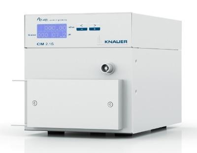 AZURA CM 2.1S Conductivity Monitor from Knauer