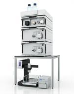 AZURA Pilot Bio LC 250 HPG System from Knauer