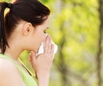 Human-caused climate change plays key role in allergy outcomes