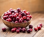 Nutritious cranberries good for the heart as well