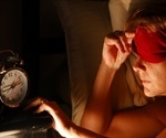 People with chronic insomnia may be able to get relief from half of standard sleeping pills