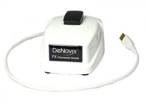FX Fluorometer Module from DeNovix