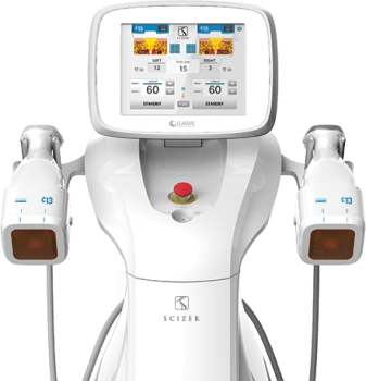 Scizer Non-Invasive HIFU Fat Reduction from Classys Inc.