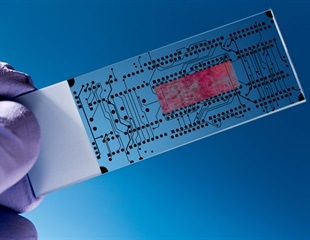 New lab-on-a-chip can process and present results rapidly