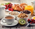 Skipping breakfast may increase the risk of atherosclerosis, study finds